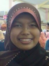 Amirah Haziqah Abd Malak  207675
