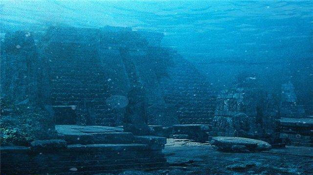 Японская Атлантида,Атлантида,МасакиКимура,пирамиды,подводные пирамиды,Йонагуни,Рюкю