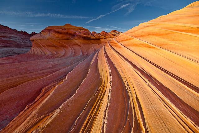 Волна,Аризона,США