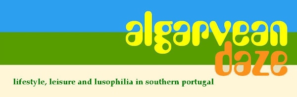 Algarvean Daze