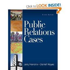 Understanding PR Cases