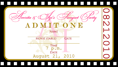 event admission ticket template .