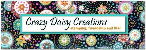 Crazy Daisy Creations