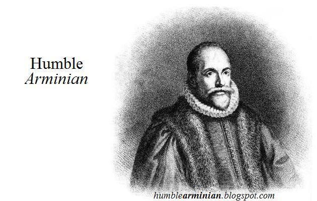 Humble Arminian