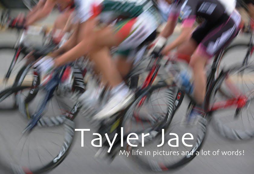 Tayler Jae...My Life in Pictures...and a lot of words!