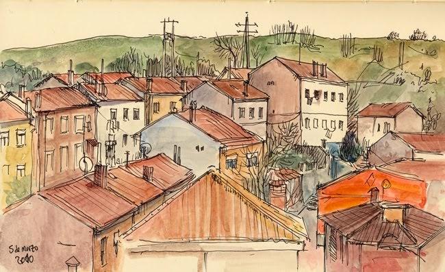 De vuelta con el cuaderno casas de guardo palencia - Casas en guardo ...