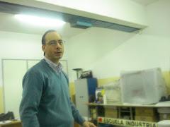 Profesorado de Educación Técnica - LUIS PASCUA