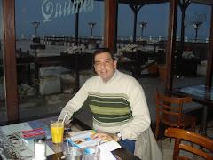 Mar del Plata - Julio de 2009