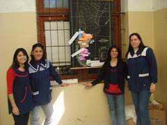 Festejos EGB1 - I.S.S.J - Obra de Don Bosco