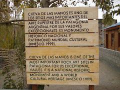 Cueva de las Manos I