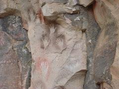 Cueva de las Manos IV