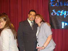 """Colegio Pcial de Educación Polimodal N° 24 """"17 de Agosto"""" - 4 de diciembre de 2009 -"""