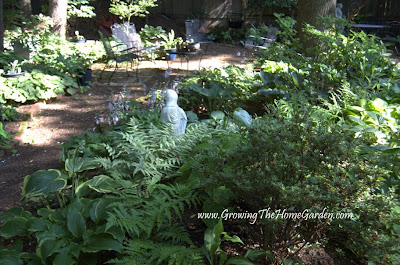 Growing The Home Garden: Gardening in the Home Landscape: Touring ...