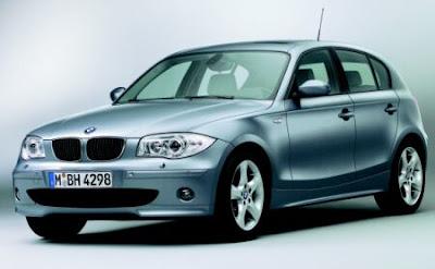 BMW 1 series 3 doors 116i