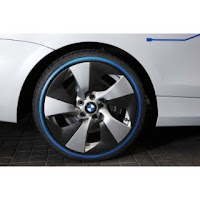 BMW Concept ActiveE
