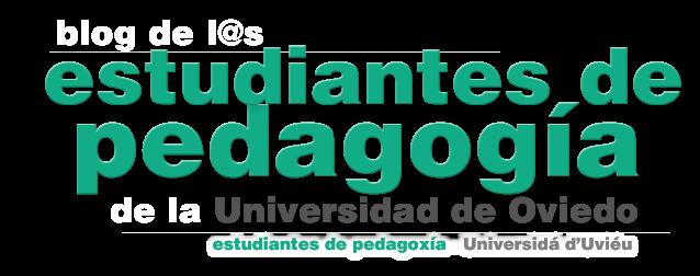 ESTUDIANTES DE PEDAGOGÍA DE LA UNIVERSIDAD DE OVIEDO