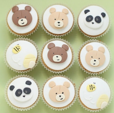 Teddy bears picnic by Hello Naomi