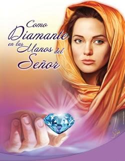 Hijas del rey como diamante en tus manos se or for En tus manos senor
