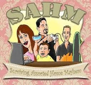 SAHM: Surviving Assorted Home Mayhem