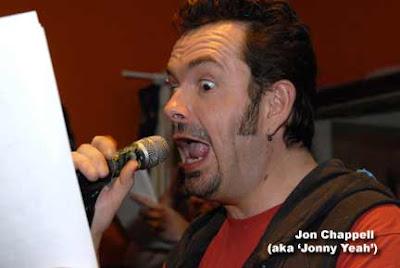 Jonny Yeah