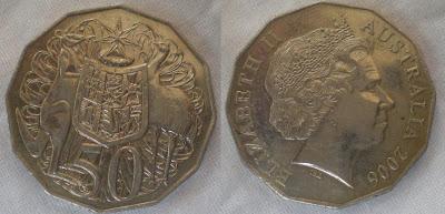 50 cent 2006 australia