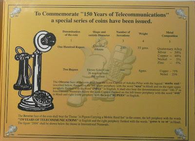 telecom composition