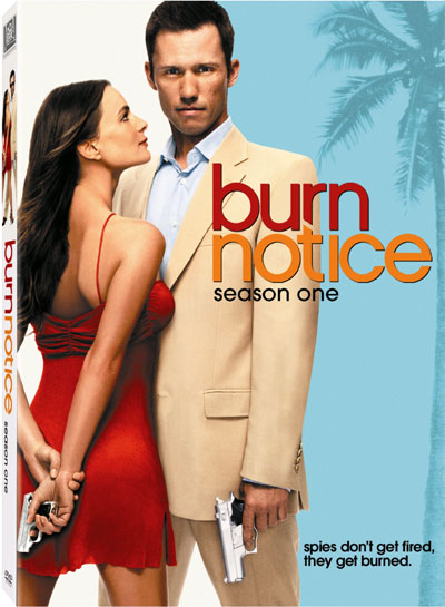 Burn Notice [Saison 01 FRENCH] [E01] [FS - US]