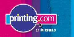 Mirfield Printing.com