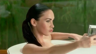 megan fox motorola