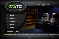 Xbox Media Center, affascinante media center open source per il tuo PC.