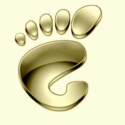 La famiglia Gnome, un lavoro globale con molti contributi da diverse parti del mondo.