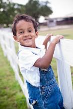 Bacak Child #3