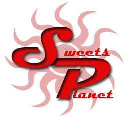 My Sweets Planet