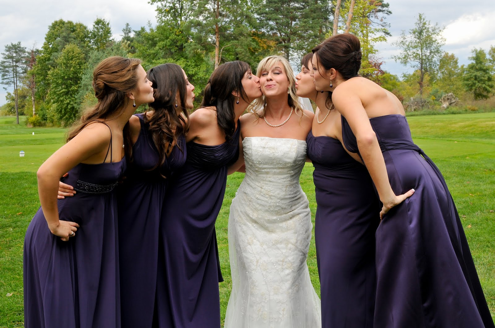 "Life After I ""Dew"" Wedding Wednesdays"