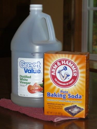 Acornhillpress Vantastic Vinegar