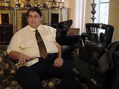 Entrevista para TV Bandeirantes