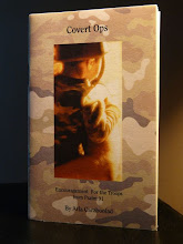 Also by Arla--a pocket book for the troops  on Psalm 91