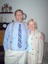 Steve & Lisa June '08