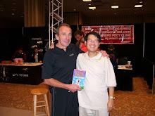 With John Stanton
