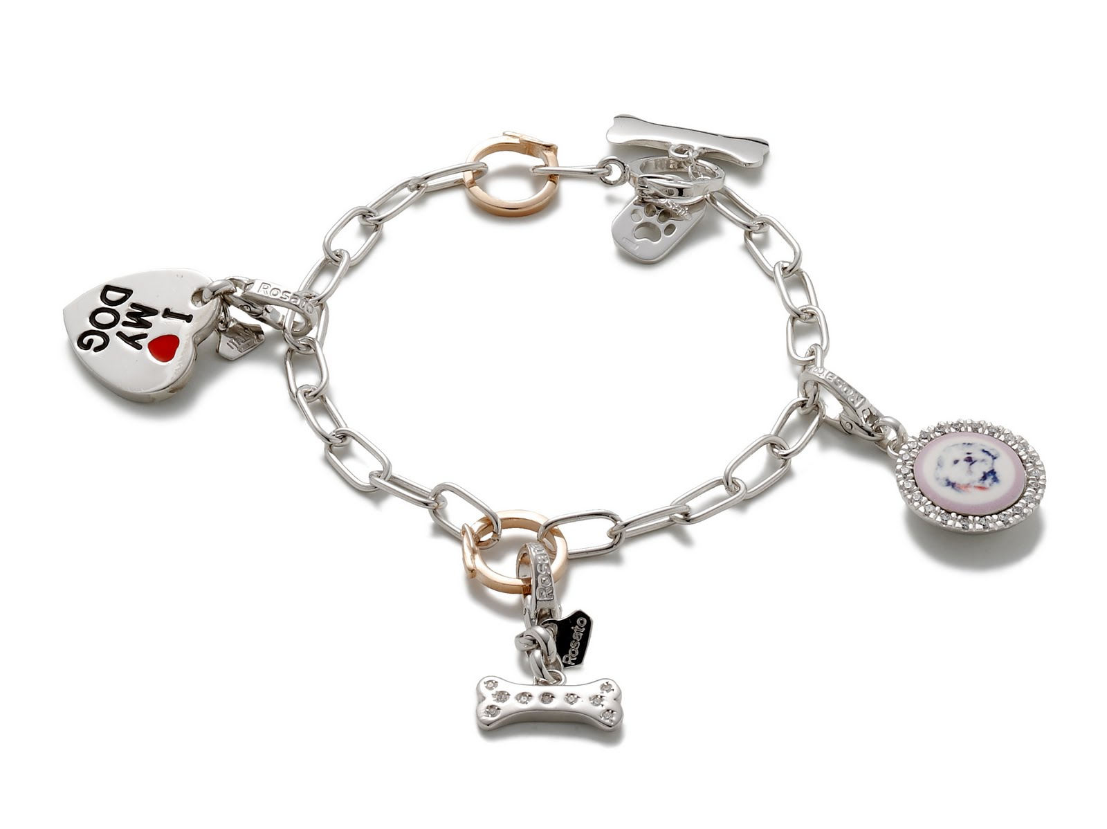 Jewelry News Network: New Collections from Rosato