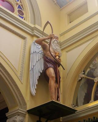 lucifer dei fallene engel