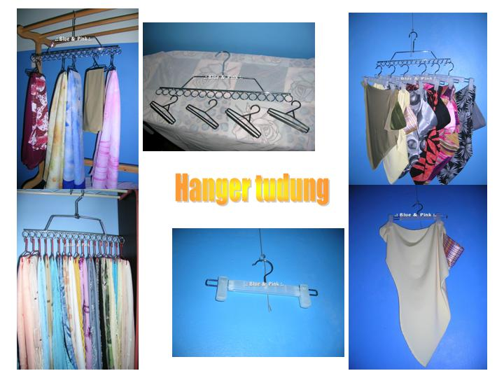 HANGER TUDUNG!!! Hot Item!!! Come grab it!!!!