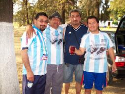 Tucuman Septiembre 2010