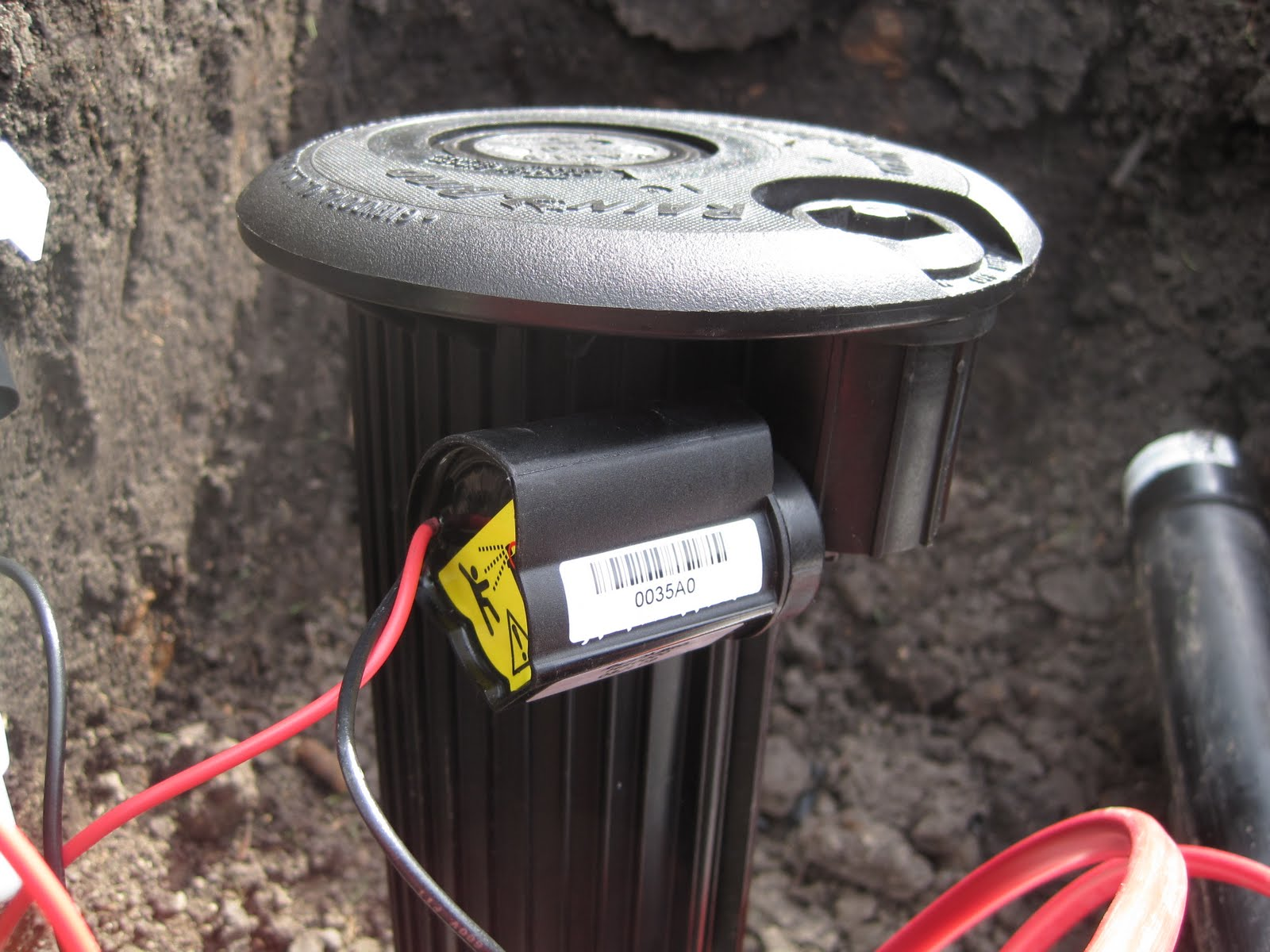 Fantastic Rain Bird Maxi Wire Collection - Wiring Standart ...