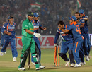 India vs South Africa highlights 5th ODI 2011 Cricket, Ind vs SA highlights