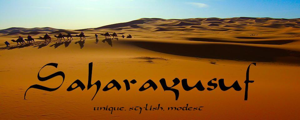 Saharayusuf