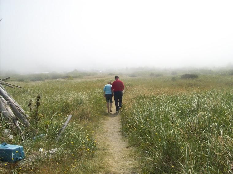 Ocean Mist 2009