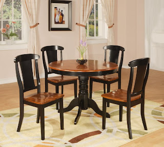 Home Furnishing Kitchen Tables That Don 39 T Match Intentionally