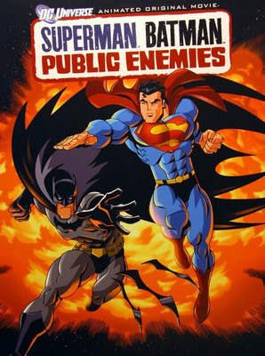 Superman e Batman: Inimigos Públicos   DualAudio Download
