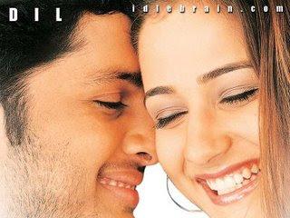 Jayam 2002 Songs